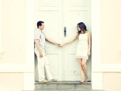 Felipe & Danielle