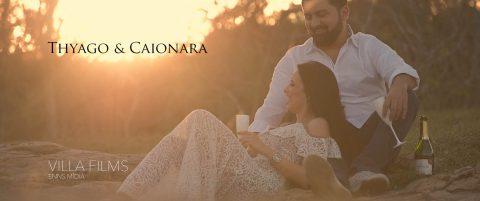 Thyago & Caionara – Villa Films
