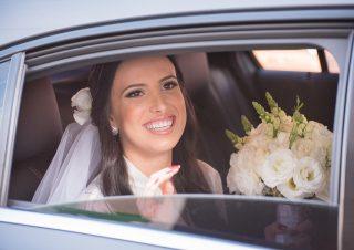 Noiva Caionara